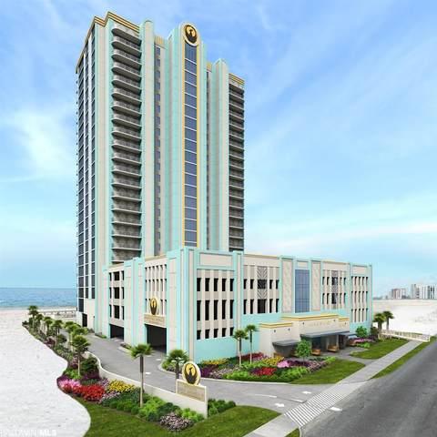 533 E Beach Blvd 12B2, Gulf Shores, AL 36542 (MLS #315160) :: Sold Sisters - Alabama Gulf Coast Properties
