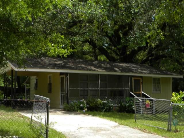 3854 Pickett Drive, Mobile, AL 36618 (MLS #315172) :: Mobile Bay Realty