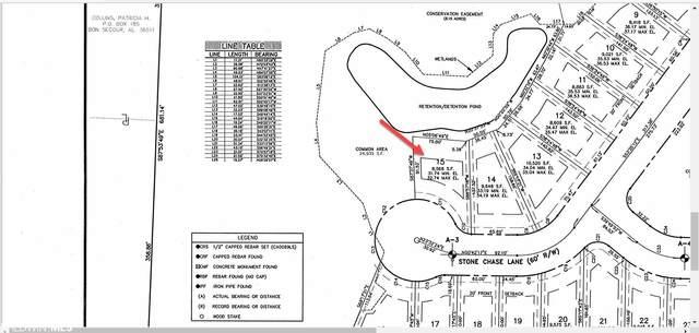 7060 Stone Chase Ln, Gulf Shores, AL 36542 (MLS #315185) :: RE/MAX Signature Properties