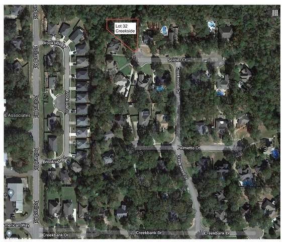 0 Soldier Court, Daphne, AL 36526 (MLS #315186) :: JWRE Powered by JPAR Coast & County