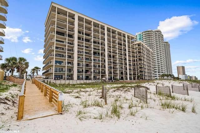 26266 Perdido Beach Blvd 315B, Orange Beach, AL 36561 (MLS #315189) :: EXIT Realty Gulf Shores