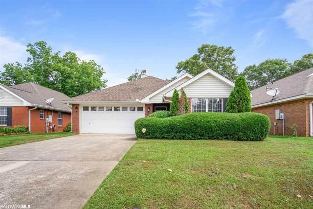 8182 N Magnolia Village Dr, Mobile, AL 36695 (MLS #315193) :: Ashurst & Niemeyer Real Estate