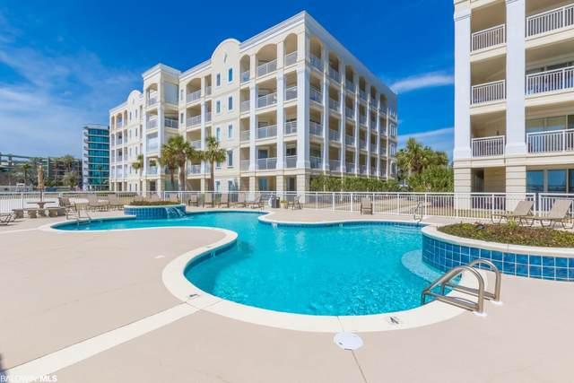27770 Canal Road #2504, Orange Beach, AL 36561 (MLS #315202) :: Elite Real Estate Solutions
