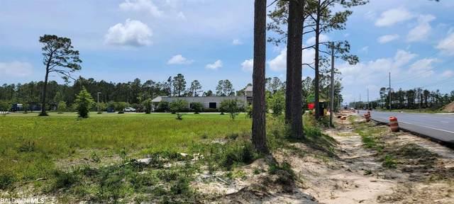 24190 Canal Road, Orange Beach, AL 36561 (MLS #315208) :: Ashurst & Niemeyer Real Estate