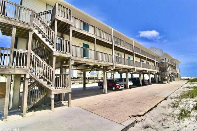 1101 W Beach Blvd 105 - B, Gulf Shores, AL 36542 (MLS #315214) :: EXIT Realty Gulf Shores