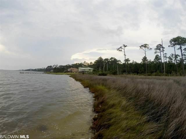 0 Fort Morgan Hwy, Gulf Shores, AL 36542 (MLS #315221) :: EXIT Realty Gulf Shores