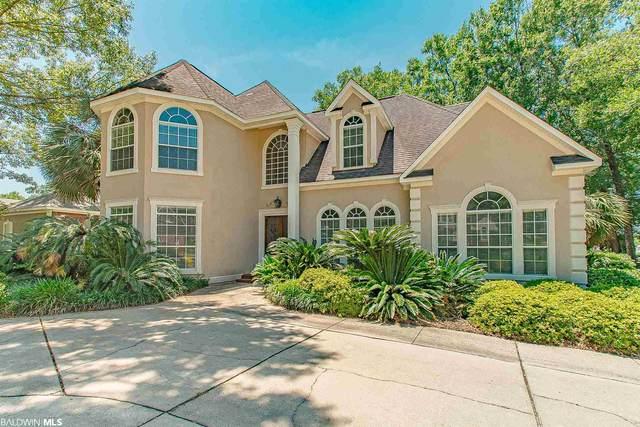 150 Old Mill Road, Fairhope, AL 36532 (MLS #315224) :: Elite Real Estate Solutions