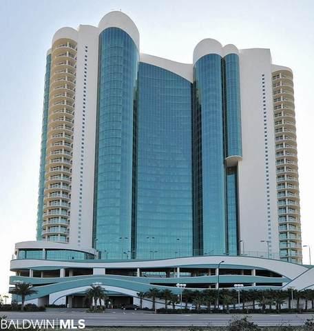 26302 Perdido Beach Blvd D1805, Orange Beach, AL 36561 (MLS #315231) :: Elite Real Estate Solutions
