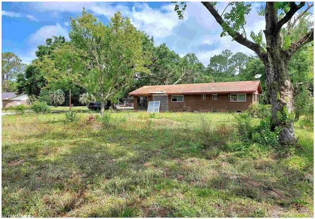 397 W Canal Drive, Gulf Shores, AL 36542 (MLS #315233) :: Gulf Coast Experts Real Estate Team