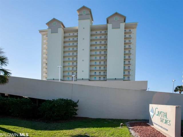 921 W Beach Blvd #707, Gulf Shores, AL 36542 (MLS #315234) :: Gulf Coast Experts Real Estate Team