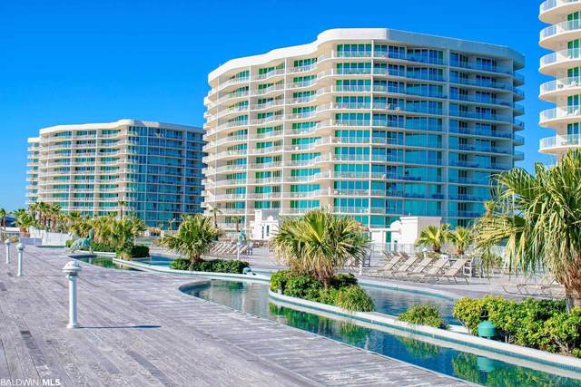 28105 Perdido Beach Blvd C613, Orange Beach, AL 36561 (MLS #315236) :: Ashurst & Niemeyer Real Estate
