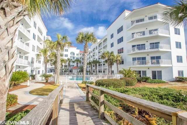 22984 Perdido Beach Blvd D45, Orange Beach, AL 36561 (MLS #315244) :: Mobile Bay Realty