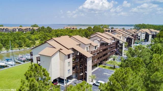 1227 Portside Ln 1227E, Gulf Shores, AL 36542 (MLS #315248) :: Gulf Coast Experts Real Estate Team