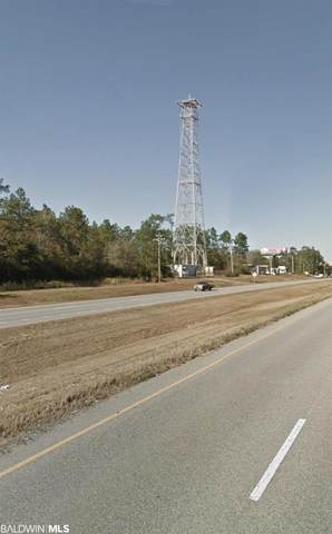 0 St Hwy 59, Stapleton, AL 36578 (MLS #315257) :: HergGroup Gulf Coast