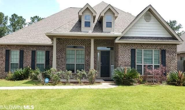 13126 Tara Point Drive, Mobile, AL 36695 (MLS #315269) :: Sold Sisters - Alabama Gulf Coast Properties