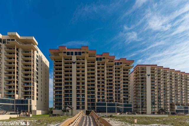 24160 Perdido Beach Blvd #2046, Orange Beach, AL 36561 (MLS #315289) :: Bellator Real Estate and Development