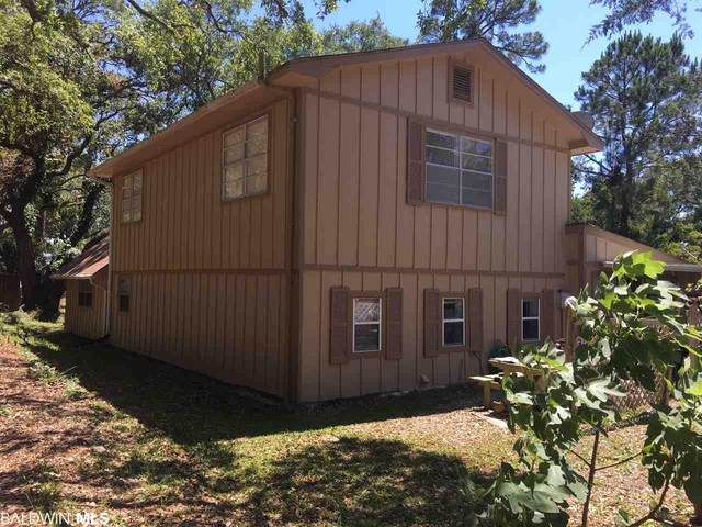 17646 W State Highway 180, Gulf Shores, AL 36542 (MLS #315308) :: Elite Real Estate Solutions