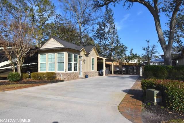 28888 Canal Road #66, Orange Beach, AL 36561 (MLS #315311) :: Mobile Bay Realty