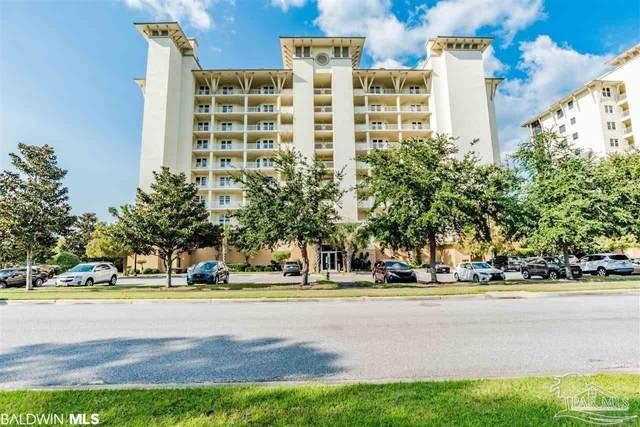 612 Lost Key Dr 604B, Pensacola, FL 32507 (MLS #315312) :: Ashurst & Niemeyer Real Estate