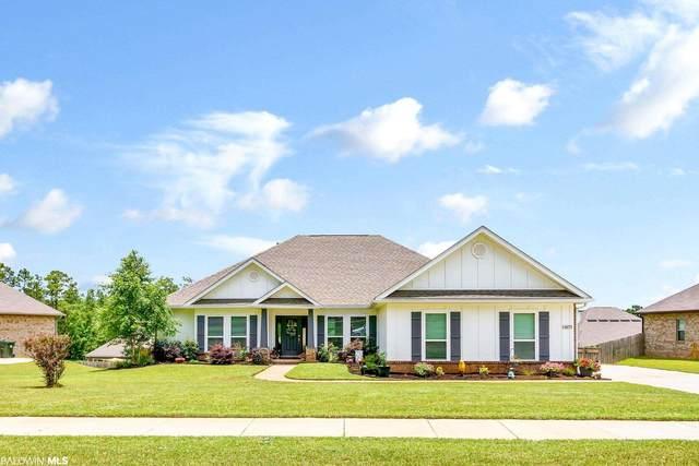 11673 Agora Drive, Daphne, AL 36526 (MLS #315314) :: Ashurst & Niemeyer Real Estate