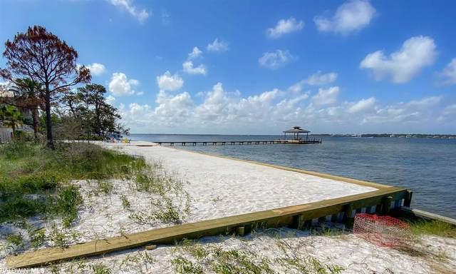 31087 Peninsula Dr, Orange Beach, AL 36561 (MLS #315315) :: Gulf Coast Experts Real Estate Team