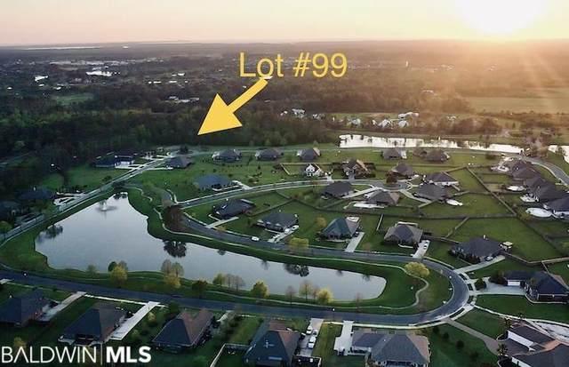 Lot #99 Craigend Lp, Gulf Shores, AL 36542 (MLS #315318) :: EXIT Realty Gulf Shores