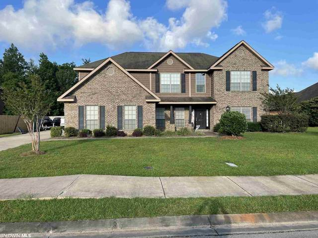 630 Weeping Willow Street, Fairhope, AL 36532 (MLS #315319) :: The Kim and Brian Team at RE/MAX Paradise