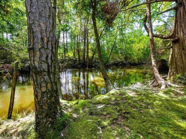 0 Cc Road, Elberta, AL 36530 (MLS #315320) :: Gulf Coast Experts Real Estate Team