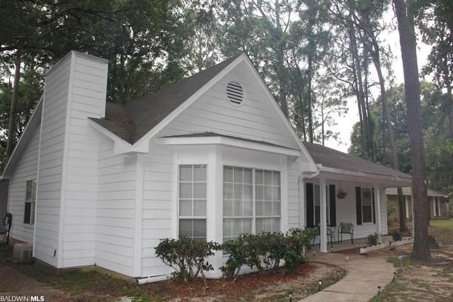 112 Leigh Circle, Daphne, AL 36526 (MLS #315325) :: Gulf Coast Experts Real Estate Team