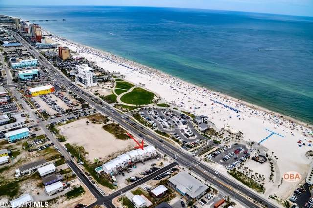 110 W Second Street #3, Gulf Shores, AL 36542 (MLS #315327) :: Sold Sisters - Alabama Gulf Coast Properties