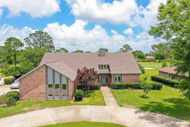 9150 Fairway Drive, Foley, AL 36535 (MLS #315330) :: Gulf Coast Experts Real Estate Team