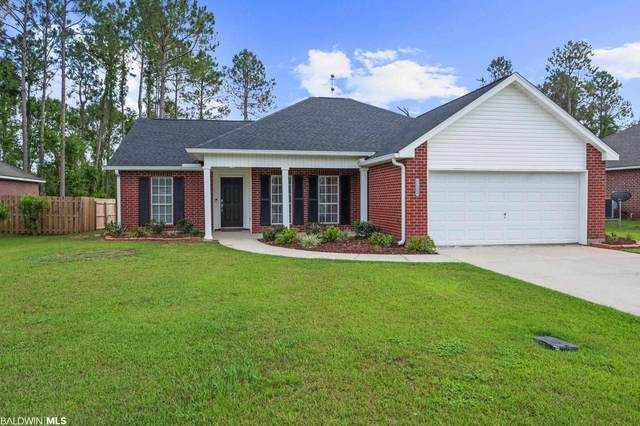 3266 Bellingrath Drive, Foley, AL 36535 (MLS #315337) :: Ashurst & Niemeyer Real Estate
