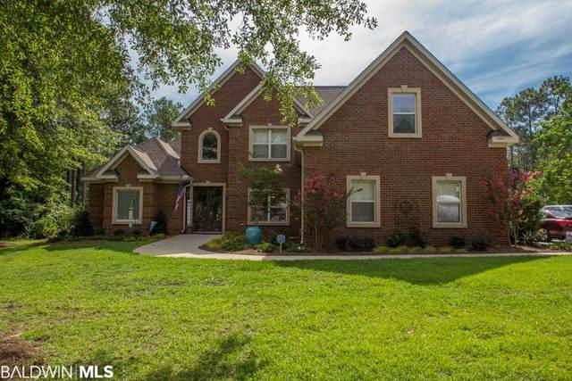 18661 Treasure Oaks Rd, Gulf Shores, AL 36542 (MLS #315347) :: Gulf Coast Experts Real Estate Team