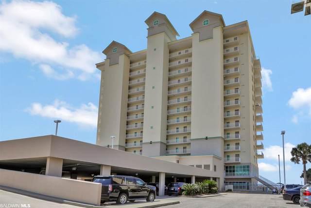 921 W Beach Blvd #606, Gulf Shores, AL 36542 (MLS #315349) :: Gulf Coast Experts Real Estate Team