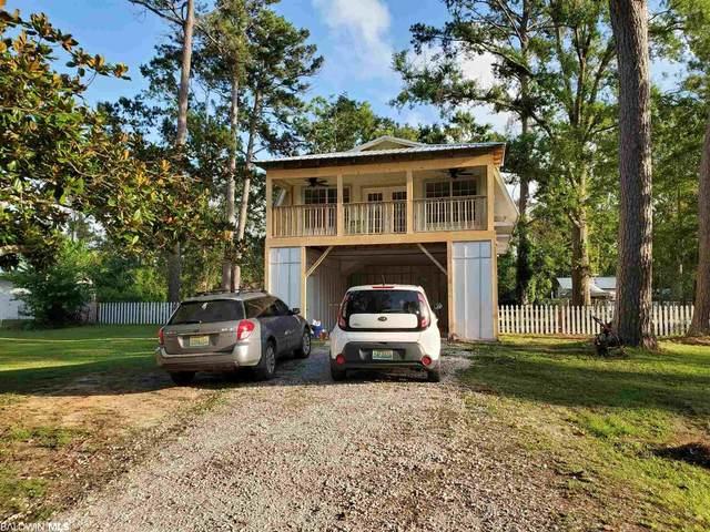 7231 Franklin Rd, Foley, AL 36535 (MLS #315354) :: Alabama Coastal Living