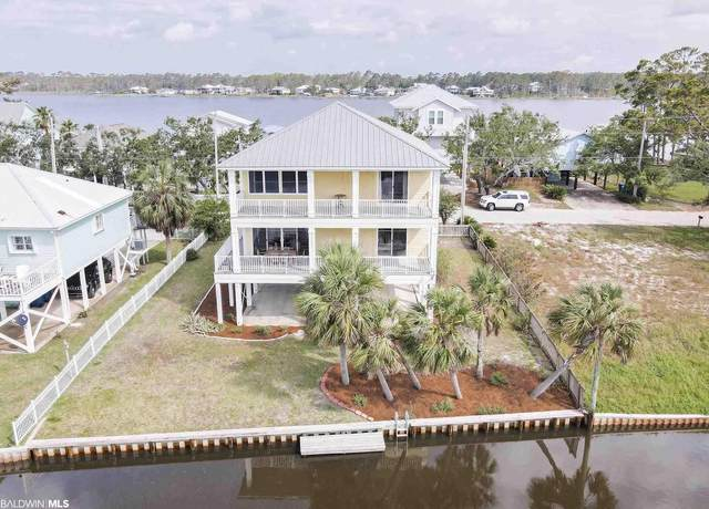 199 W 8th Avenue, Gulf Shores, AL 36542 (MLS #315365) :: The Kathy Justice Team - Better Homes and Gardens Real Estate Main Street Properties