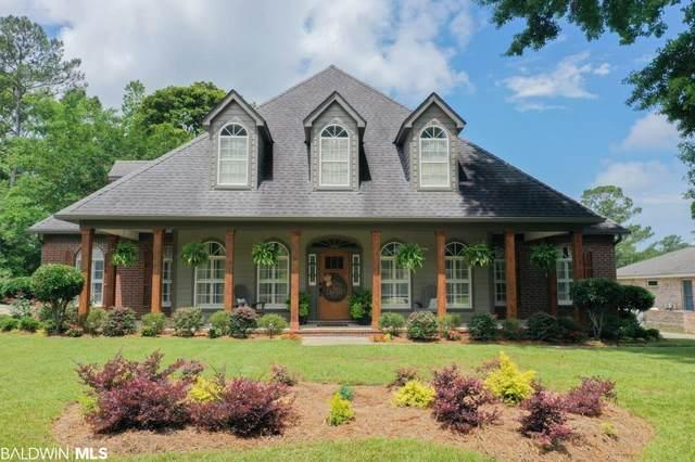 30625 Laurel Ct, Daphne, AL 36527 (MLS #315366) :: EXIT Realty Gulf Shores