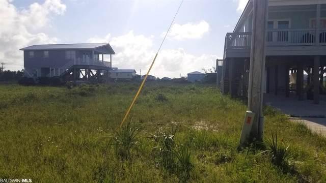 E Bernard Court, Gulf Shores, AL 36542 (MLS #315367) :: Alabama Coastal Living