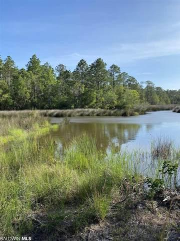 0 Bayou Drive, Elberta, AL 36530 (MLS #315376) :: Alabama Coastal Living
