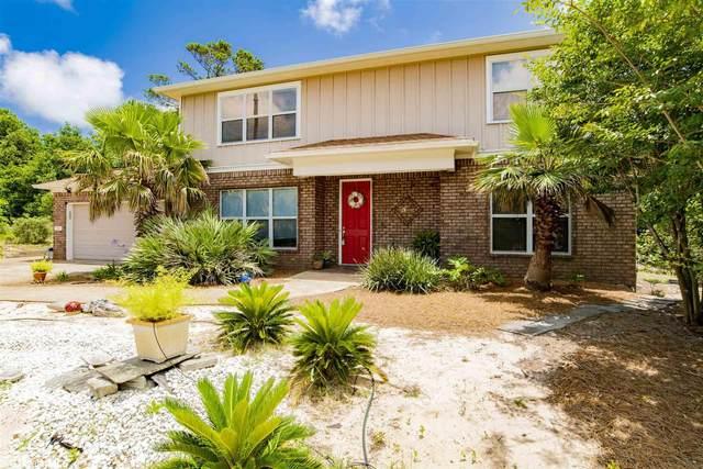 329 W Ft Morgan Rd, Gulf Shores, AL 36542 (MLS #315382) :: Crye-Leike Gulf Coast Real Estate & Vacation Rentals