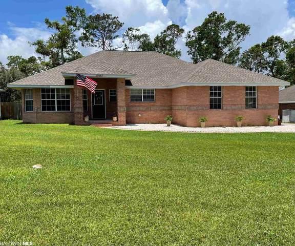 10687 Magnolia Ln, Lillian, AL 36549 (MLS #315386) :: Bellator Real Estate and Development