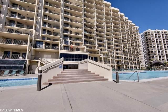 26800 E Perdido Beach Blvd #513, Orange Beach, AL 36561 (MLS #315388) :: The Kim and Brian Team at RE/MAX Paradise