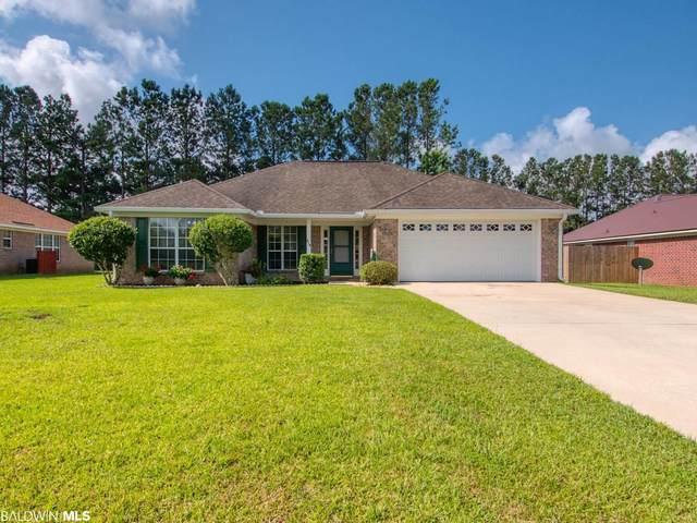 418 Meadow Ln, Foley, AL 36535 (MLS #315395) :: Ashurst & Niemeyer Real Estate