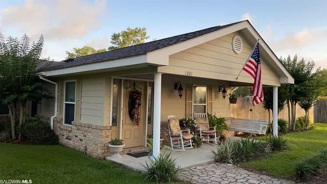1001 N Alston Street, Foley, AL 36535 (MLS #315397) :: Ashurst & Niemeyer Real Estate