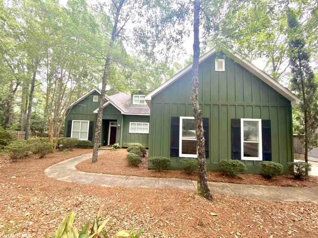 506 Pinewood St, Daphne, AL 36526 (MLS #315398) :: Dodson Real Estate Group