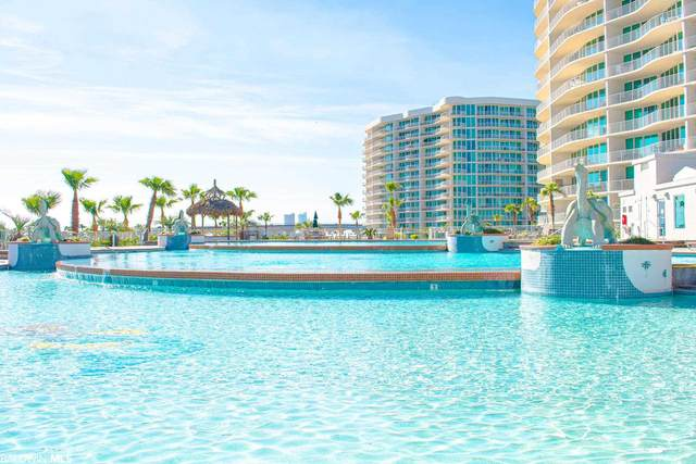28107 Perdido Beach Blvd D602, Orange Beach, AL 36561 (MLS #315405) :: Ashurst & Niemeyer Real Estate