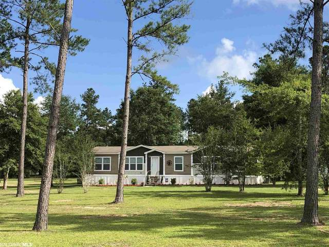 21456 Oakberry Ln, Robertsdale, AL 36567 (MLS #315408) :: The Kathy Justice Team - Better Homes and Gardens Real Estate Main Street Properties
