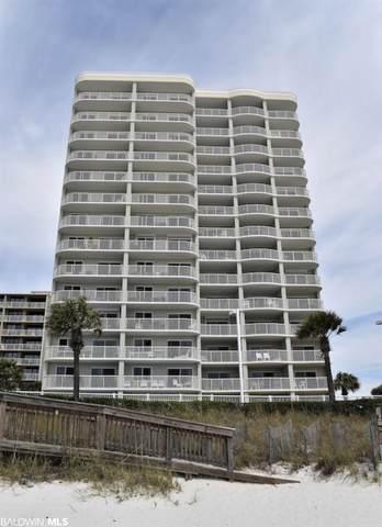 24568 Perdido Beach Blvd #205, Orange Beach, AL 36561 (MLS #315410) :: The Kathy Justice Team - Better Homes and Gardens Real Estate Main Street Properties