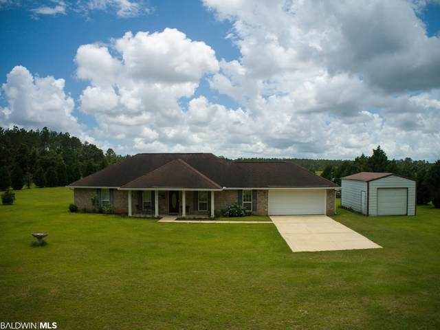 21535 Glass And Spivey Road, Robertsdale, AL 36567 (MLS #315411) :: Ashurst & Niemeyer Real Estate