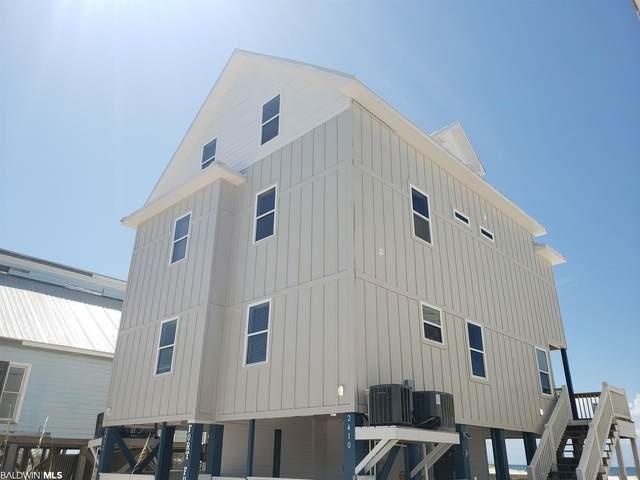 2410 Ponce De Leon Court W, Gulf Shores, AL 36542 (MLS #315415) :: Sold Sisters - Alabama Gulf Coast Properties
